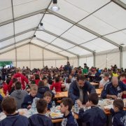 Torno Citta Di Rovato Minis And Youths 2018 - Irish Rugby Tours, Rugby Festivals