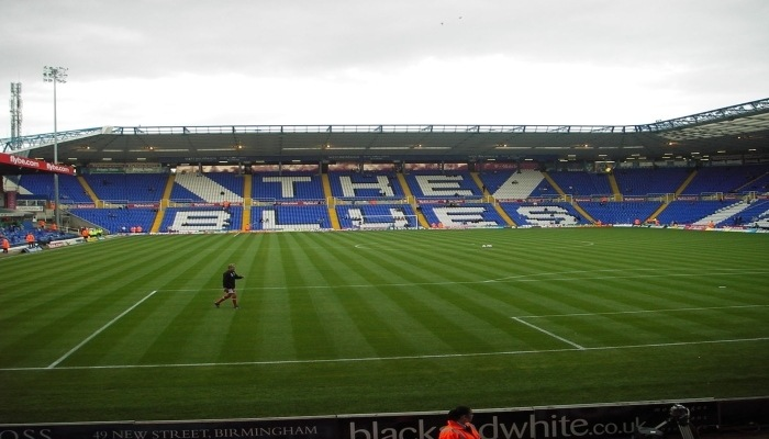 Birmingham City FC - Rugby Tours To Warwick, Irish Rugby Tours