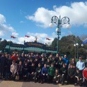 Ballina RFC U15s - Rugby Tours To Paris, Rugby Toursa To France, Irish Rugby Tours