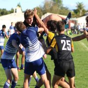 Danville Oaks U18s - Rugby Tours To New Zealand, Irish Rugby Tours