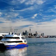 Auckland Harbour - Rugby Tours To Auckland, Irish Rugby Tours