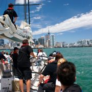 Auckland Boat Tours - Rugby Tours To Auckland, Irish Rugby Tours