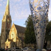 Christchurch - Rugby Tours To Christchurch, Irish Rugby Tours