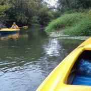 Kayaking - Rugby Tours To Warsaw, Irish Rugby Tours