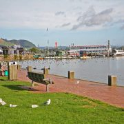 lake Rotorua - Rugby Tours To Rotorua, Irish Rugby Toursa