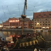 Lion Galleon Cruise - Rugby Tours To Gdansk, Irish Rugby Tours