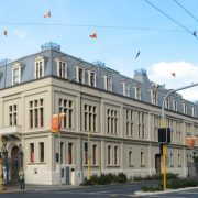 Museum of Wellington - Rugby Tours To Wellington, Irish Rugby Tours