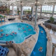 Reda Aqua Park - Rugby Tours To Gdansk, Irish Rugby Tours