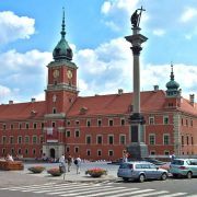 Royal Castle of Warsaw - Rugby Tours To Warsaw, Irish Rugby Tours