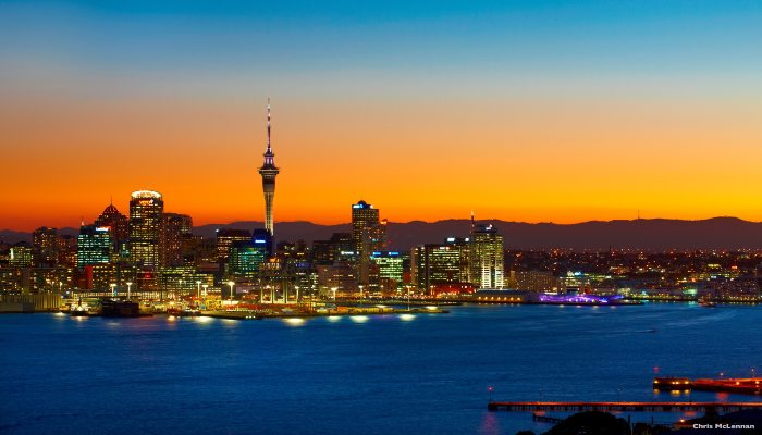 Sky Tower - Rugby Tours To Auckland, Irish Rugby Tours