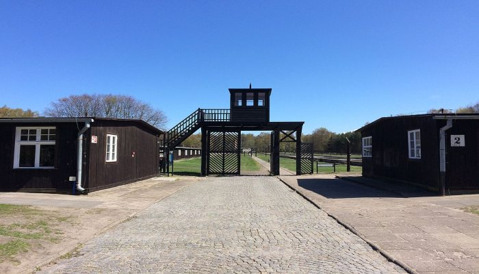 Stutthof Concentration Camp - Rugby Tours To Gdansk, Irish Rugby Tours
