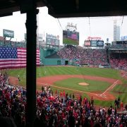 Fenway Park, Rugby Tours To Boston, Irish Rugby Tours