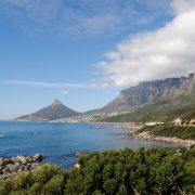 Cape Town - Rugby Tours To Cape Town, Irish Rugby Tours