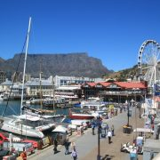 Cape Town Bay - Rugby Tours To South Africa, Irish Rugby Tours