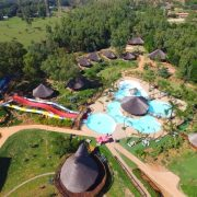 Cedar Junction Theme Park - Rugby Tours To Pretoria, Irish Rugby Tours
