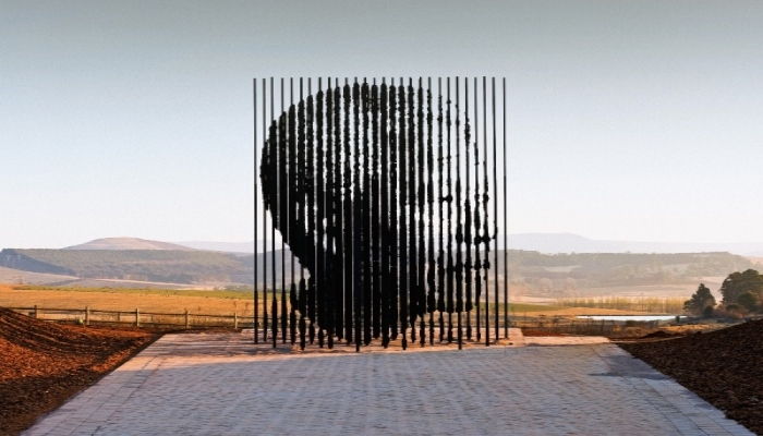 Apartheid Museum - Rugby Tours To Johannesburg, Irish Rugby Tours