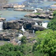 Durban Waterfall - Rugby Tours To Durban, Irish Rugby Tours