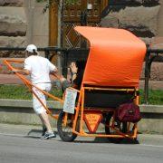 Toronto Rickshaw - Rugby Tours To Toronto, Irish Rugby Tours